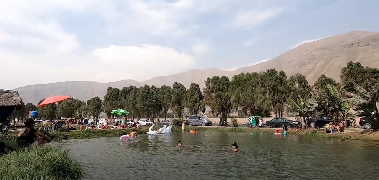 Lagunas de Trapiche